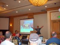 Highlight for album: Seminar 2008 at Gold Coast in Las Vegas by Buckfan, Hbee and John.